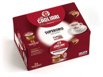Cagliari Superoro for Caffitaly