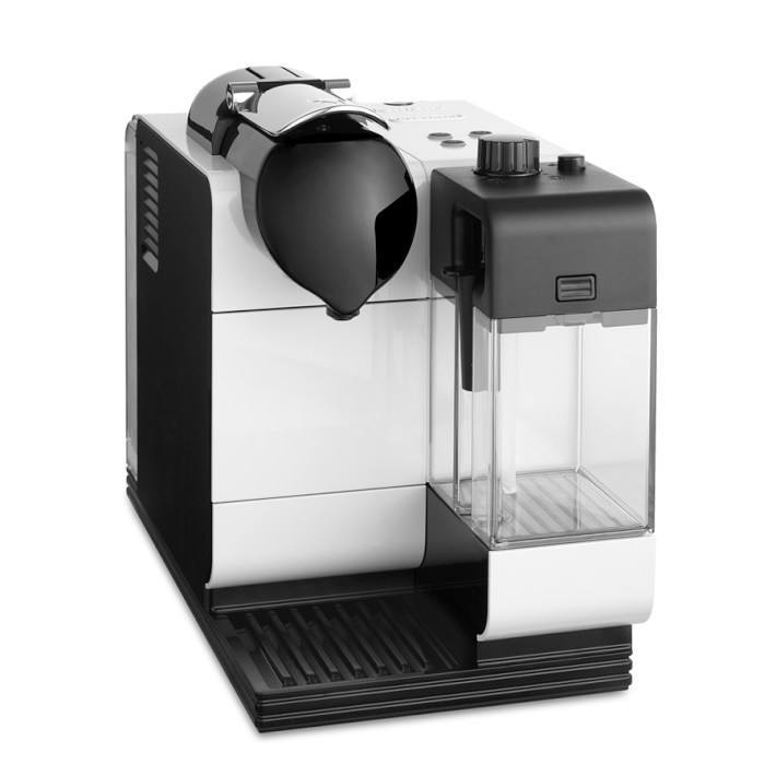 Delonghi Coffee Maker Cleaning Instructions : Lattissima De Longhi White