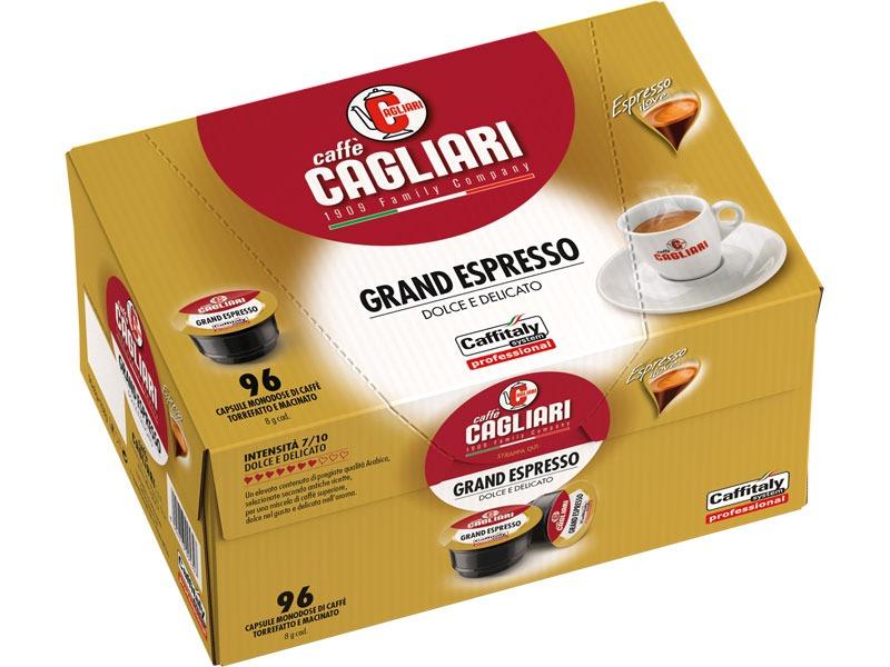 Cagliari Grand Espresso